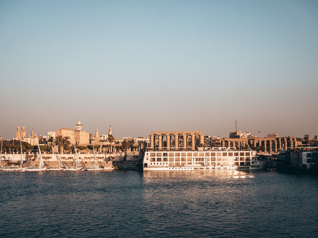 crucero por el Nilo consejos y datos prácticos