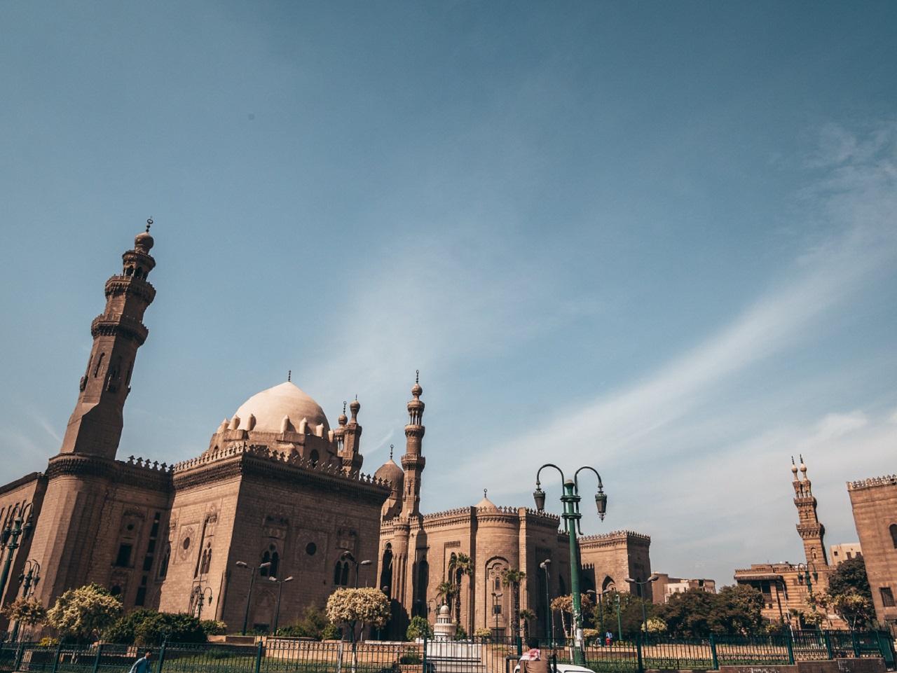 imprevistos de viaje en Egipto