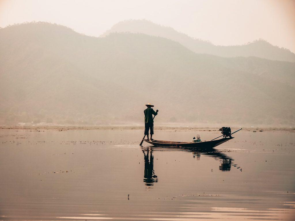 presupuesto mochilero para viajar a Myanmar