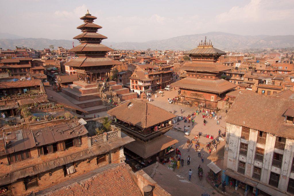 que ver en Katmandú, guía de viaje a Nepal