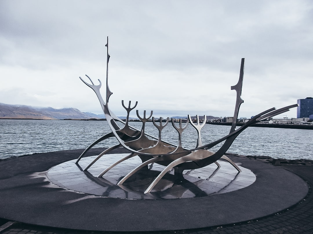 Ruta de 10 días con Islandia