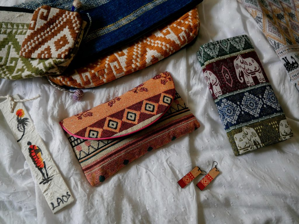 souvenirs de Laos