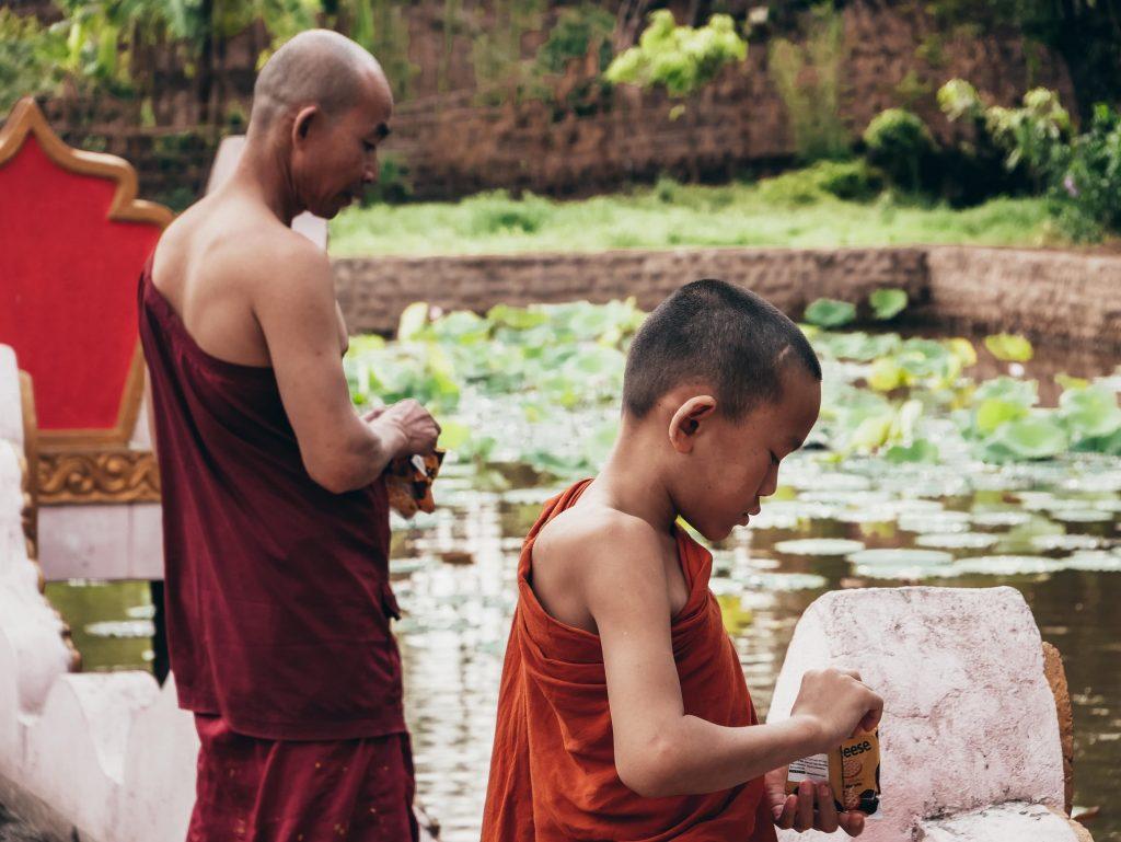 presupuesto mochilero para viajar a Camboya