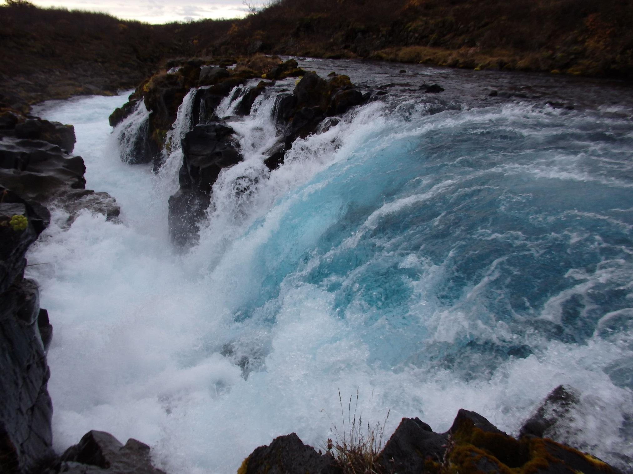 Guía de viaje a Islandia