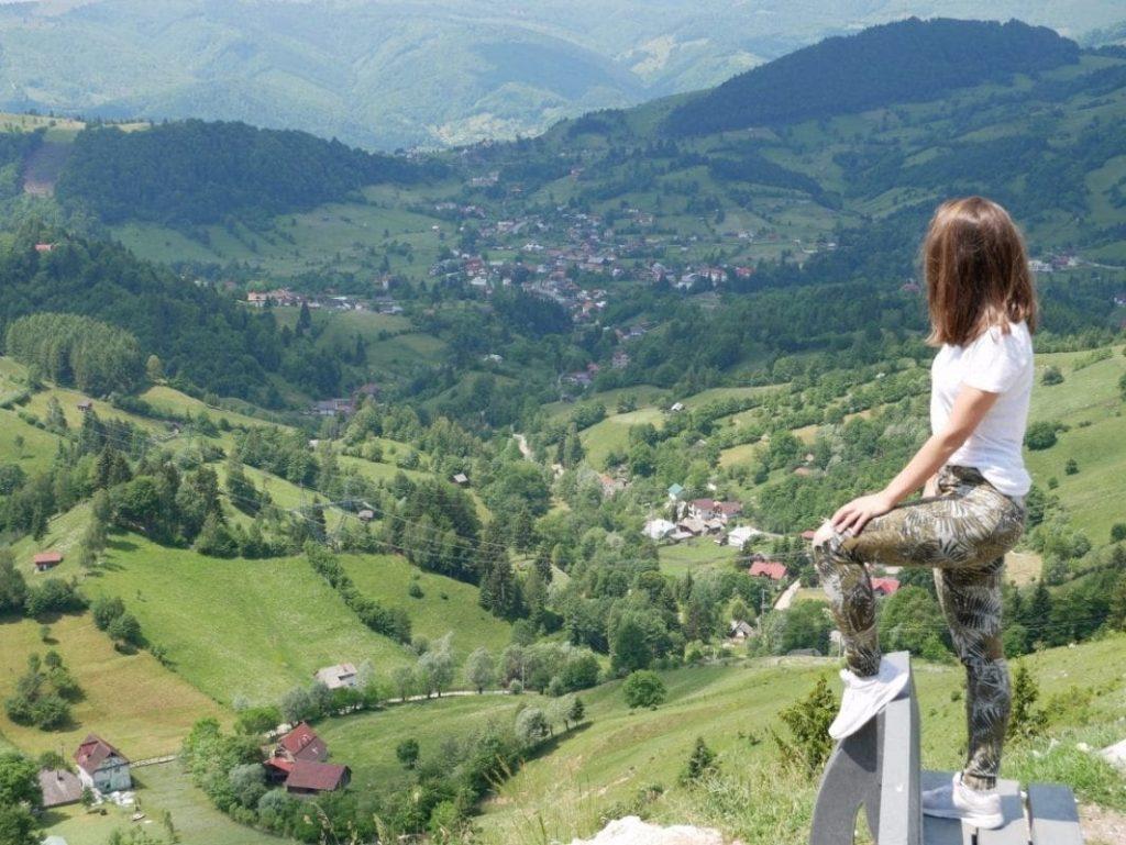 Imprescindibles de Rumanía