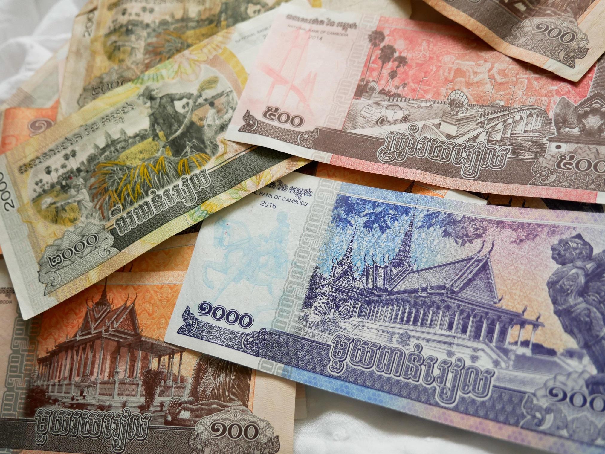 presupuesto mochilero de viaje a Camboya