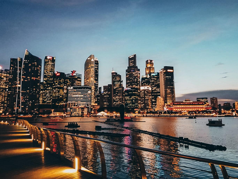 cruzar la frontera de singapur a malasia